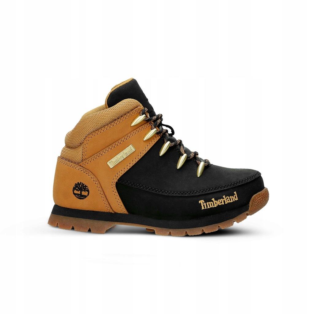 TIMBERLAND (31) EURO Sprint buty dziecięce