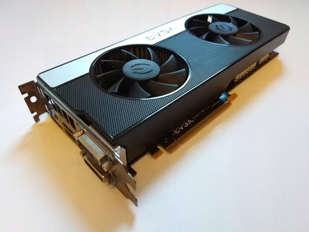 EVGA GeForce GTX 670 Signature 2