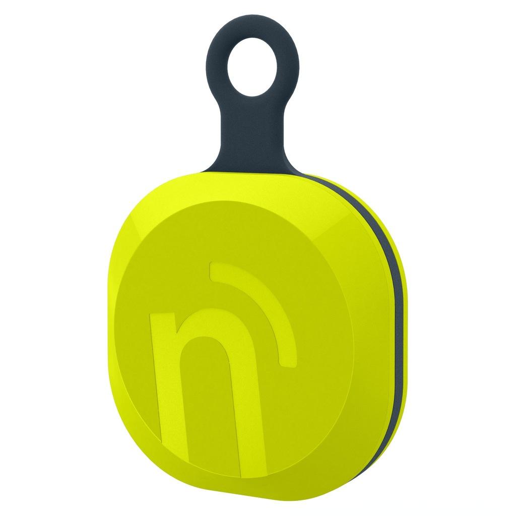notiOne - skuteczny lokalizator kluczy