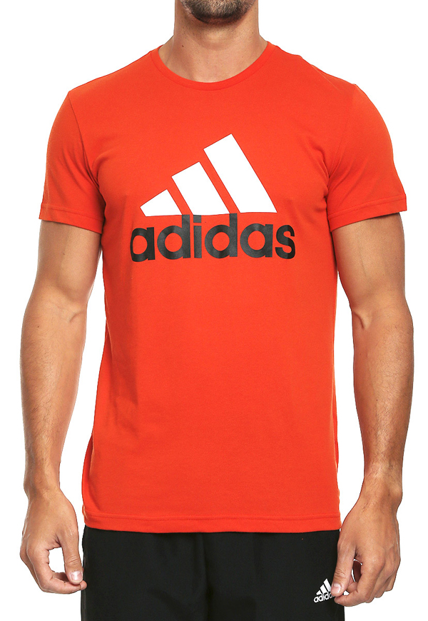 Koszulka Adidas CLIMALITE Logo Tee1 M