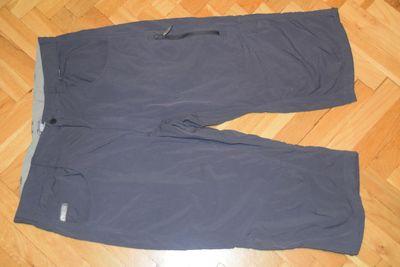 SALEWA męskie spodnie trekkingowe 34 ~ XL