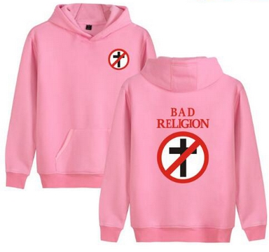bluza rozpinana bad religion