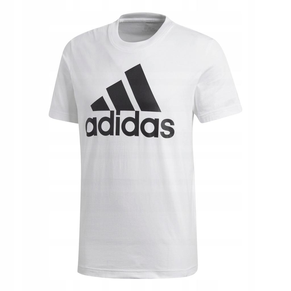 T Shirt Z Nadrukiem Damskie adidas PerformanceESSENTIALS