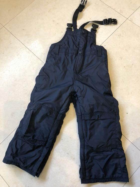 Kombinezon Spodnie Gap