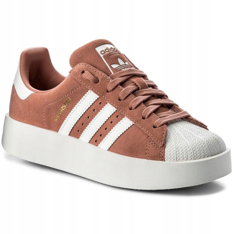 Buty damskie adidas Superstar CQ2827 36 23
