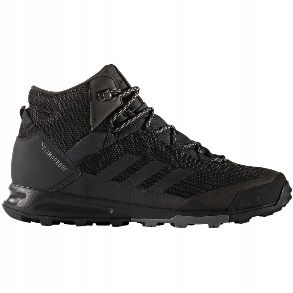 Buty Terrex Tivid MID CP AC8042 CZARNY, kolor czarny (Adidas)