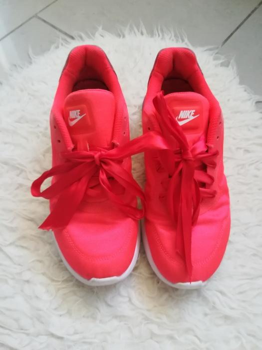 Nike buty damskie rozmiar 39 różowe 7374150993 oficjalne