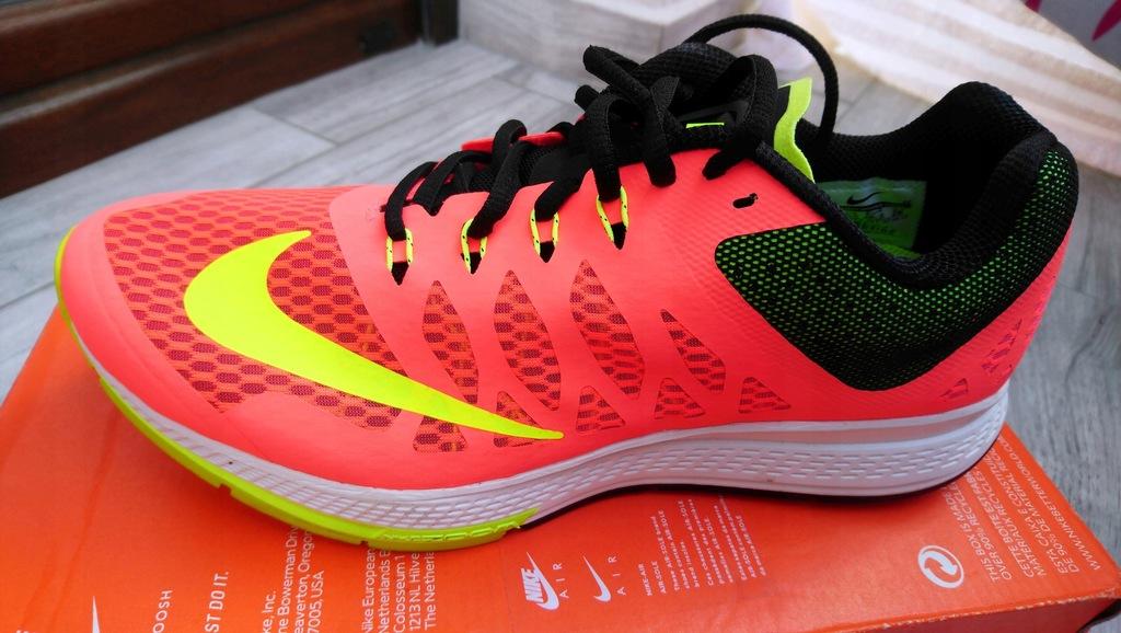 Adidasy Nike Run Air Zoom Elitę 7 do biegania 40.5