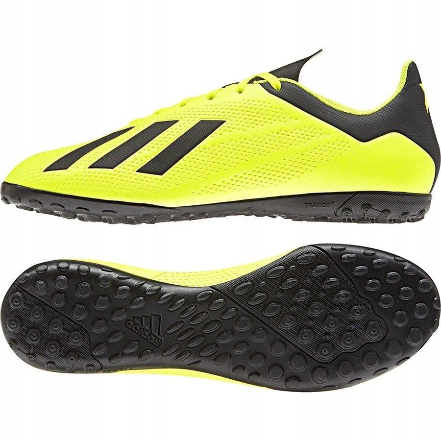 Buty Turfy Na Orlik Adidas X Tango 18 4 Tf 42 7489191198 Oficjalne Archiwum Allegro