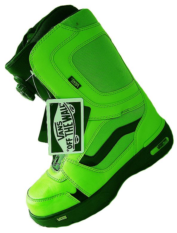 Vans męskie buty snowboardowe r.41