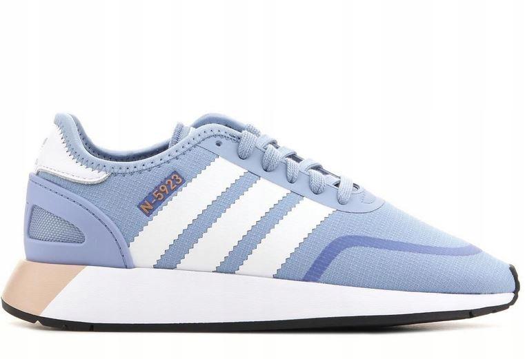 Buty Adidas Bounce 2 W Aramis B39026 r.EU 38