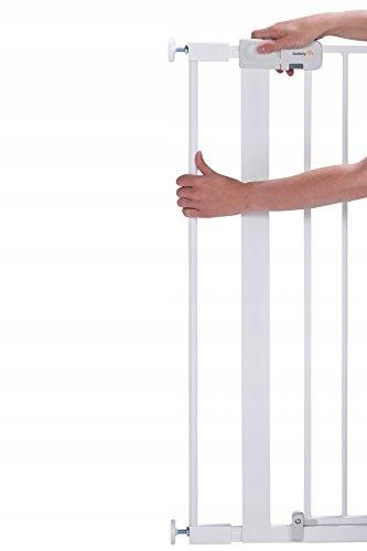 Safety 1st 7 cm Verlängerung für Easy Close Extra Tall Türschutzgitter