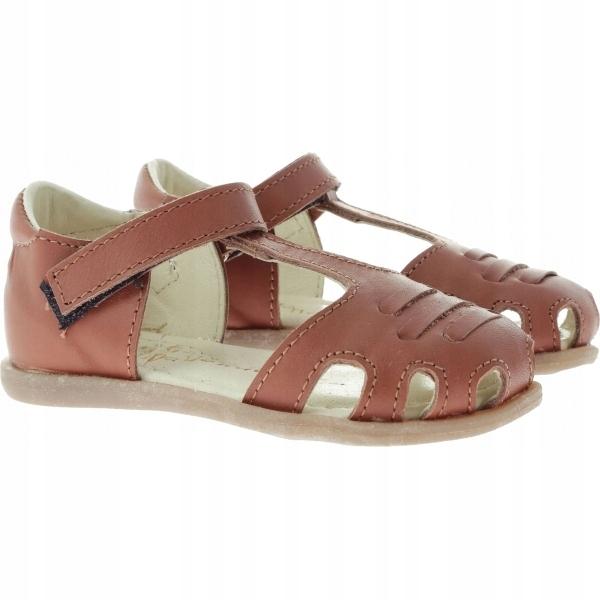 Sandały damskie Mrugała