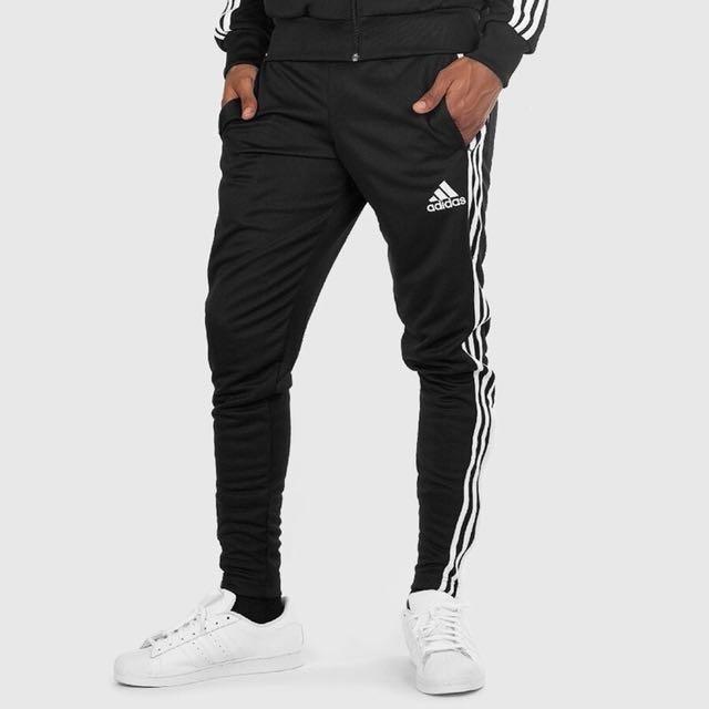 Spodnie Dresowe Adidas Climacool L