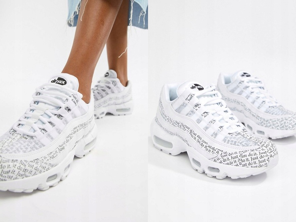 nike air max 95 se just do it