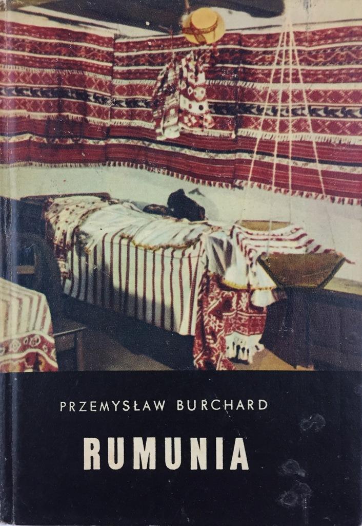 Znalezione obrazy dla zapytania: Przemysław Burchard : Rumunia