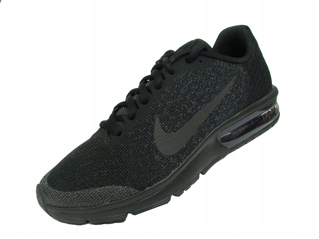 BUTY NIKE AIR MAX SEQUENT 2 (GS) 869993 009 # 38.5