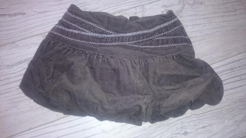 Spódnica Pantera w cętki KIDS