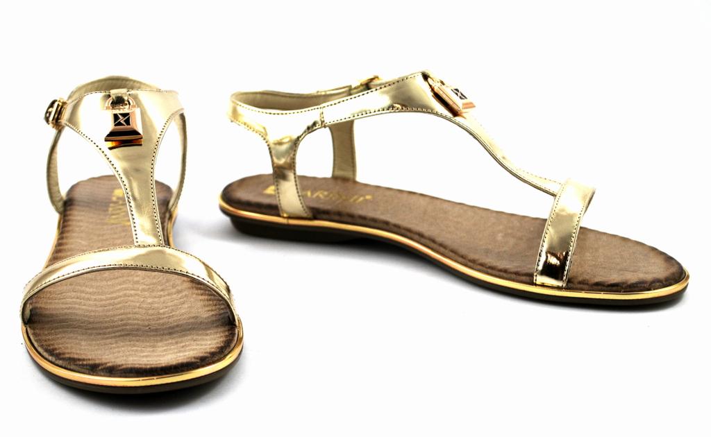 Sandały damskie ( Rozm.36 4012 par )