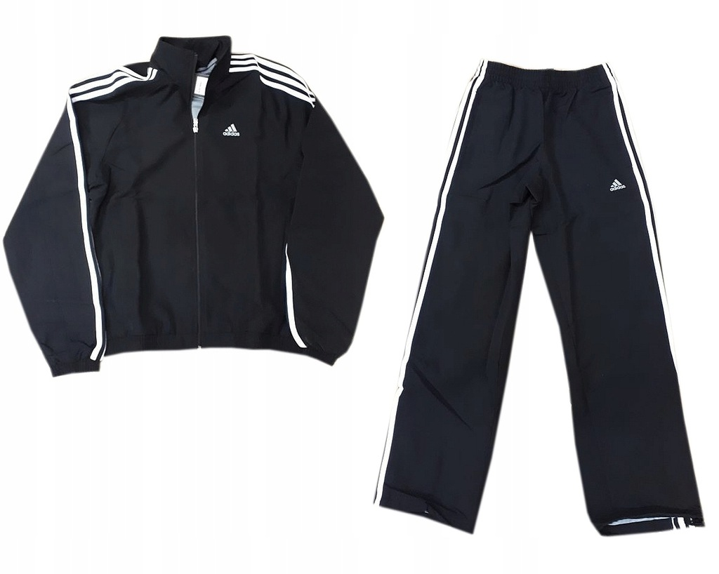 ADIDAS DRES KOMPLET EES 3S rozm. XS