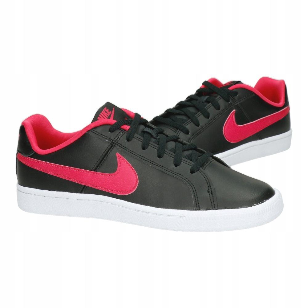 Buty sportowe damskie Nike Court Royale r.38,5 Ceny i