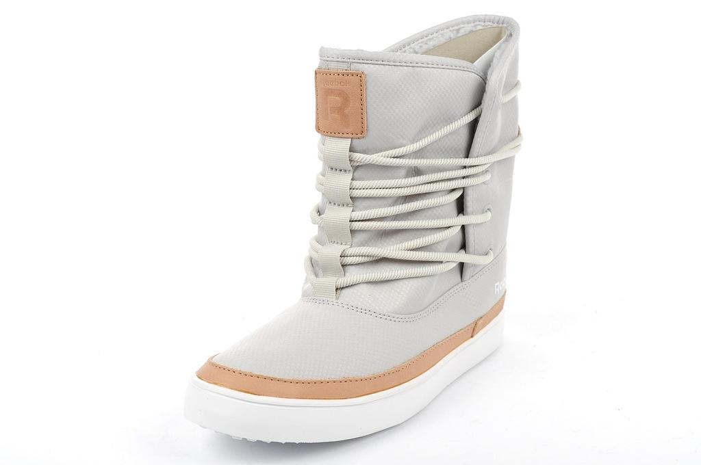 Buty Zimowe REEBOK Vulc Boot [V47084] r.40