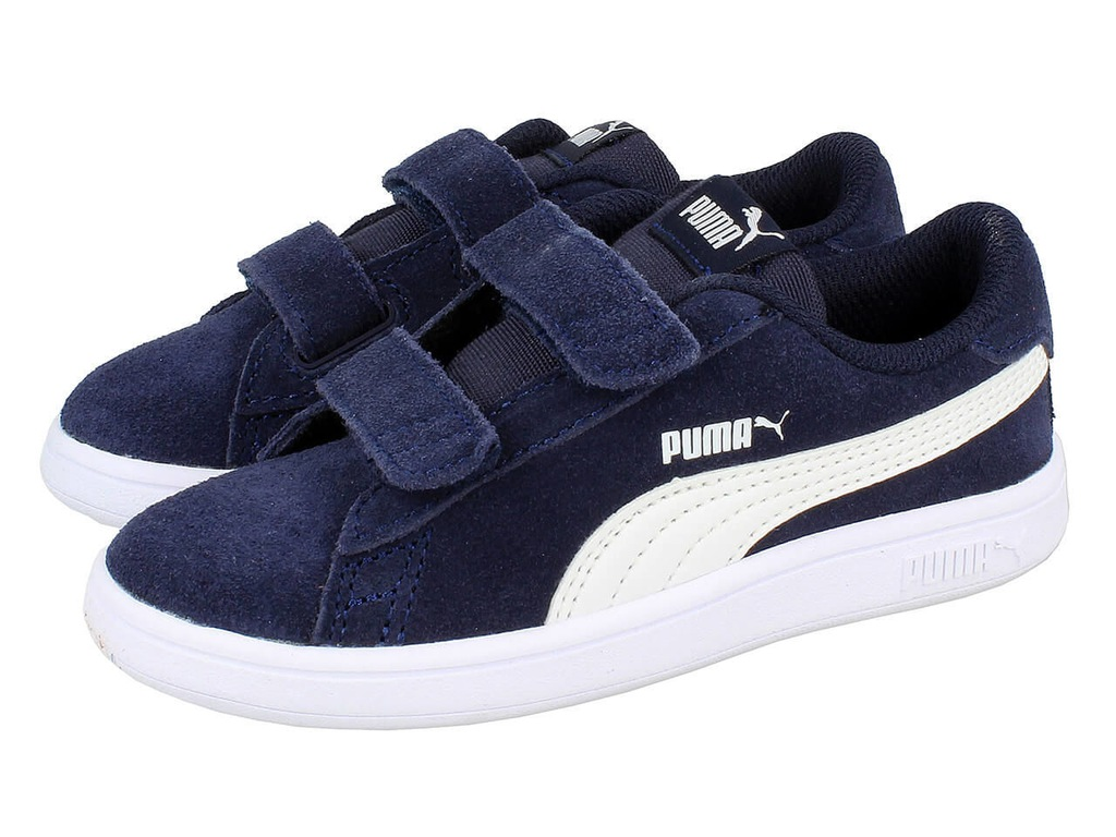 Buty Puma Smash v2 SD 36517802