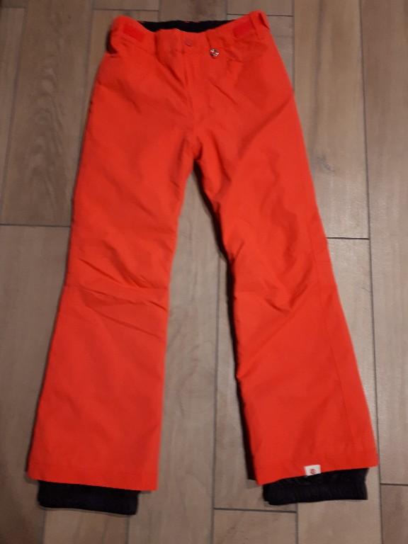 Spodnie narciarskie ROXY, 12lat, ok. 146 152 156