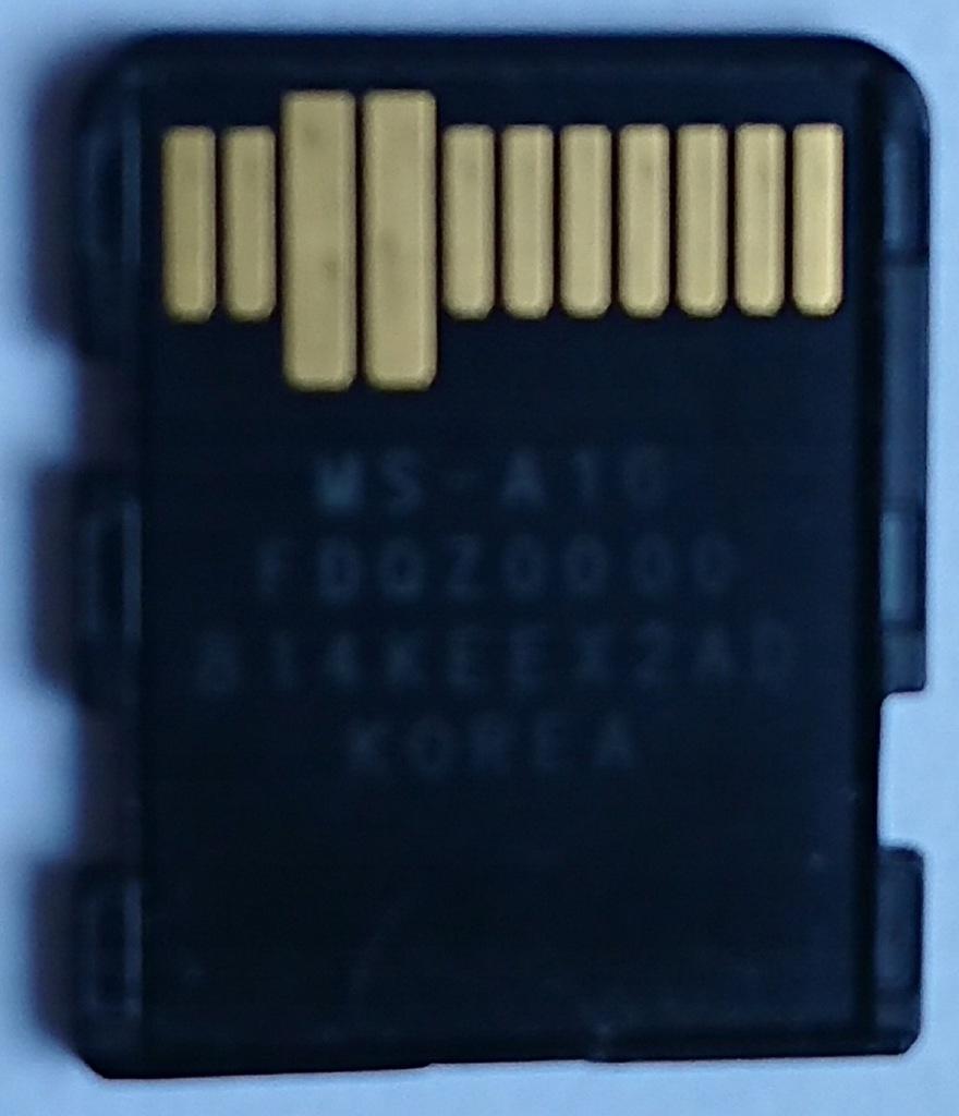 Karta Memory Stick 1 GB SONY, OKAZJA!!!