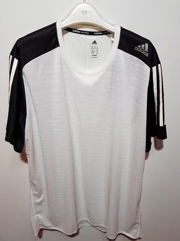 T-Shirt Adidas Running AX6507 roz.XL