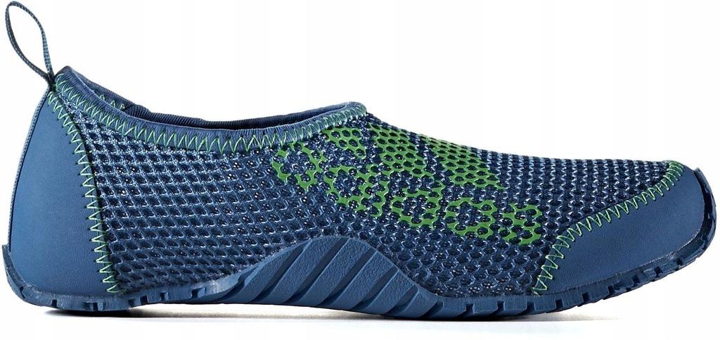 Sandały, buty do wody Kurobe Adidas (koralowe) sklep Sport
