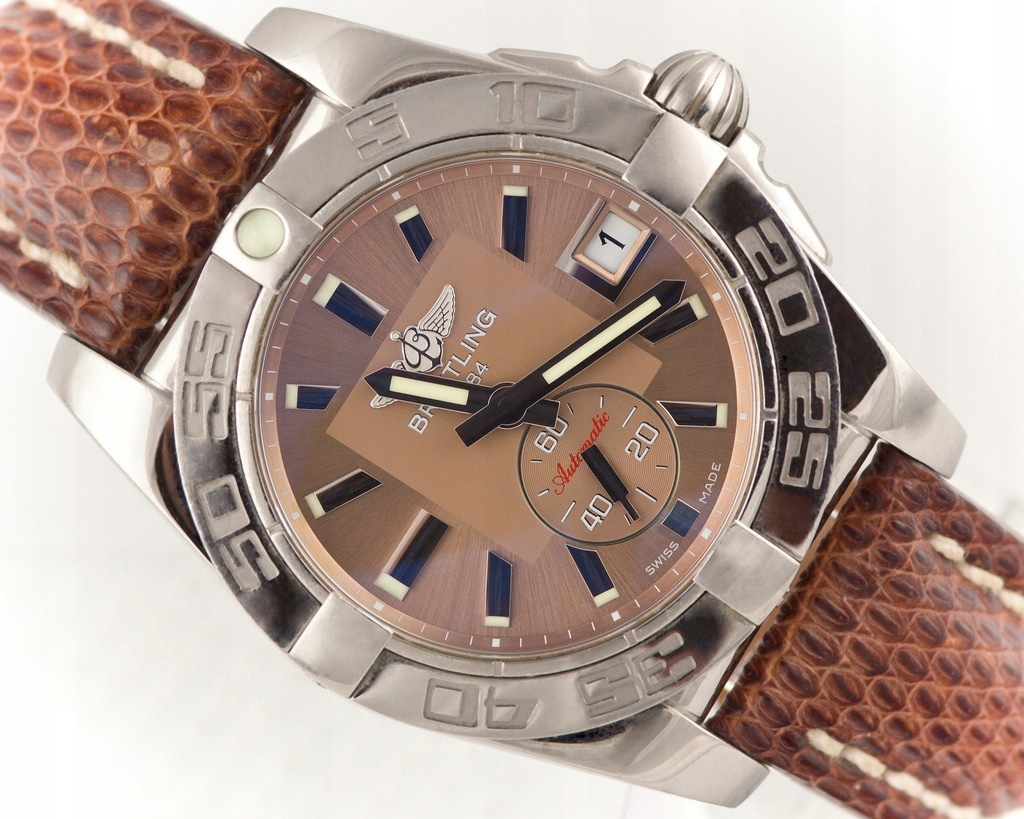 BREITLING GALACTIC 36 AUTOMATIC REF. A37330