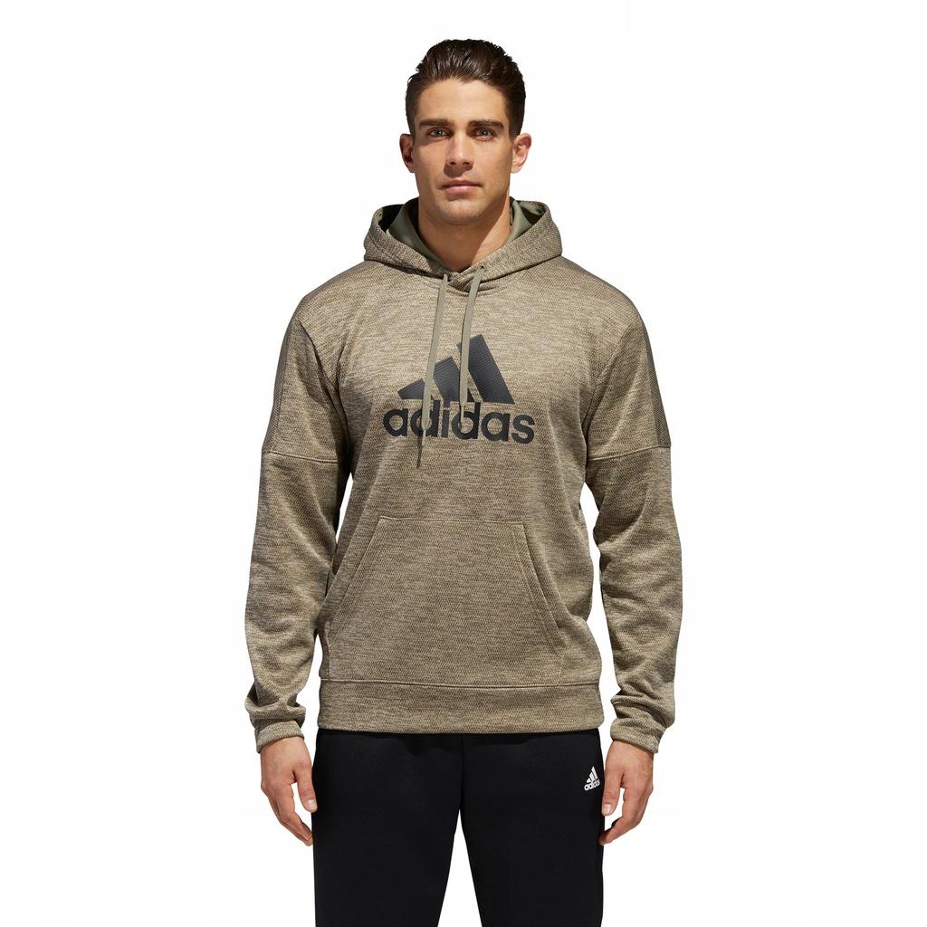bluz adidas Team Issuer Hoodie DH9011 rL