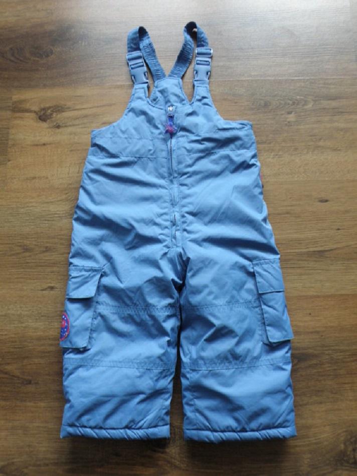 Coccodrillo spodnie kombinezon szelki 18M_ 86 cm