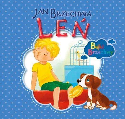 Jan Brzechwa Leń Bajki Brzechwy Nowa