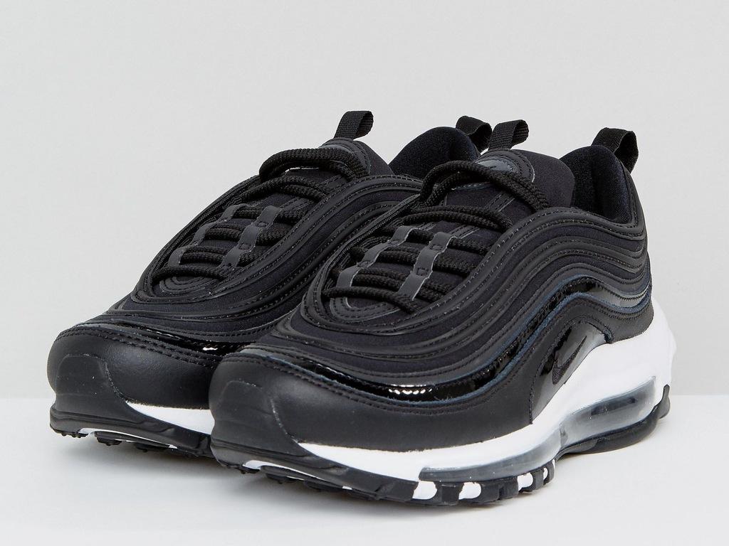 Nike – Air Max 97 – Czarne buty sportowe | ASOS