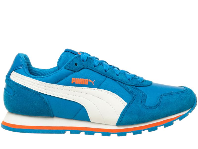 Puma St Runner Nl Jr 35877017 37,5 Mastersport