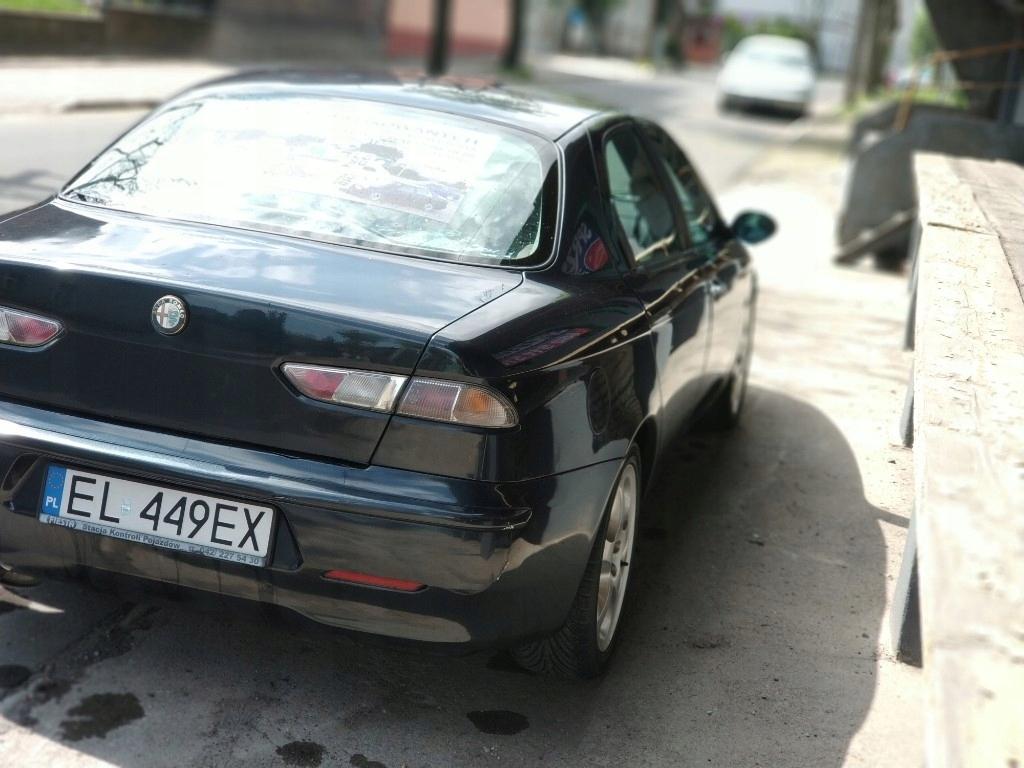 Lampy Novitec White Alfa Romeo 156 Gta 7560831554 Oficjalne Archiwum Allegro