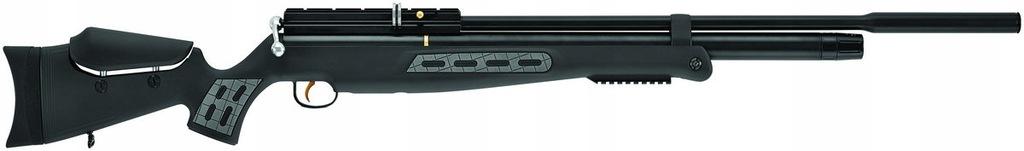 Wiatrówka PCP Hatsan 9mm (BT65 RB QE CARNIVORE 35)