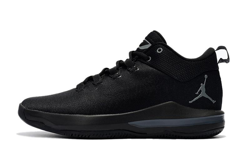 Nike Air Max JORDAN CP3 PAUL black R.46 PL 24h