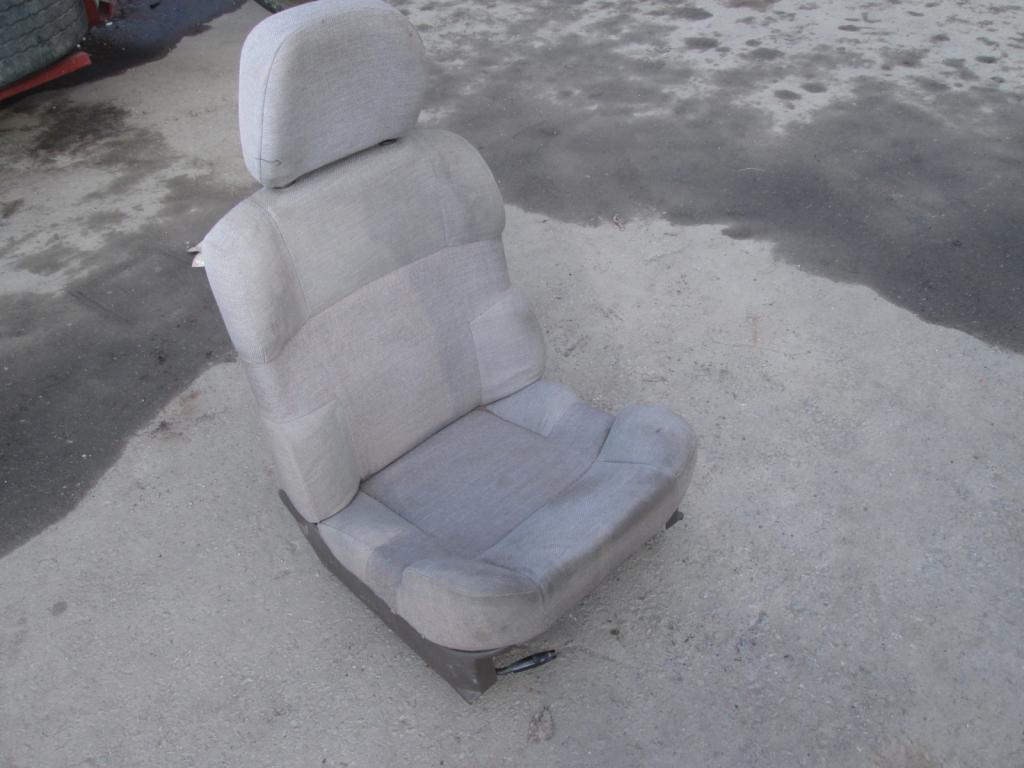 Skoda Favorit 88-95r fotel pasażera