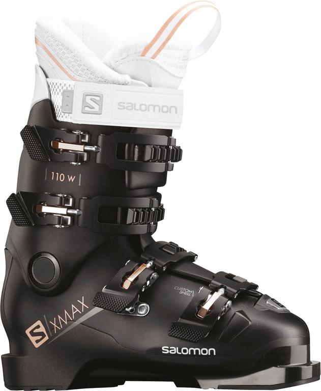 Buty narciarskie Salomon X Max 110 women