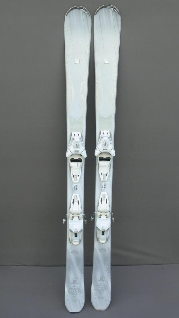 SALOMON LUAN dł. 144cm