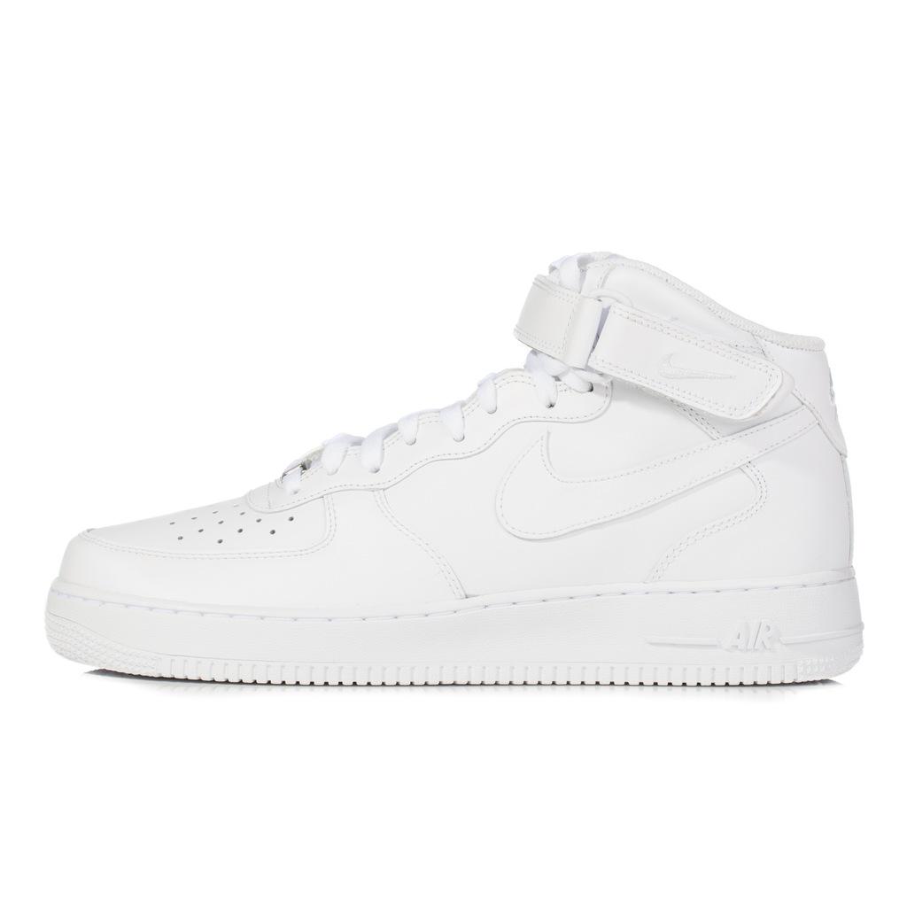 Buty męskie Nike Air Force 1 Mid 315123 111