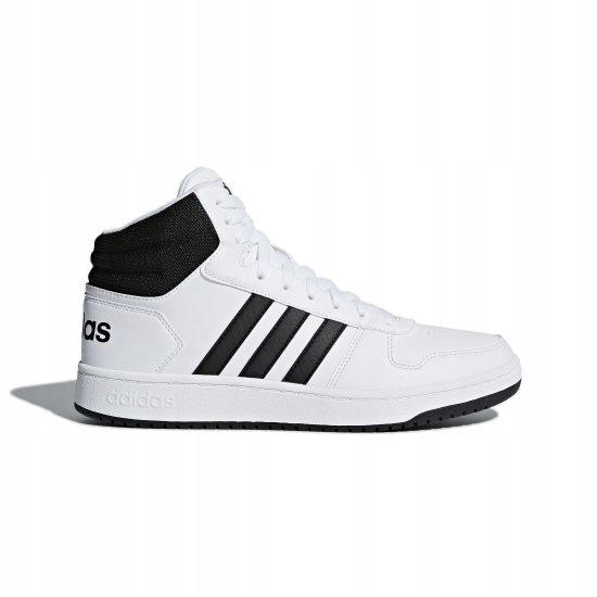 Adidas buty VS Hoops Mid 2.0 BB7208 44 23