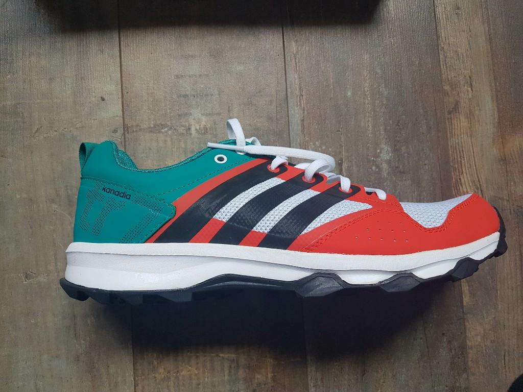 Buty Adidas Legia Warszawa Kanadia tr7 roz.44.66