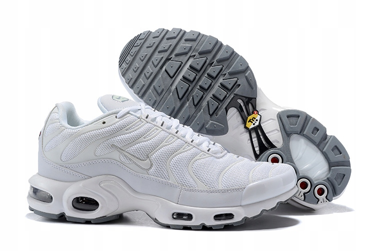 Nike Air Max Plus TN ULTRA r. 44 białe