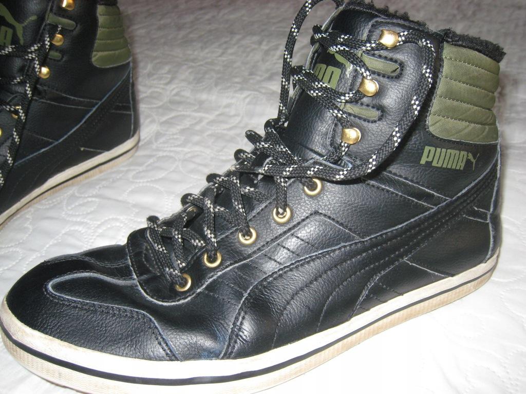 Buty zima Puma Tatau Sneaker Boot 35675905