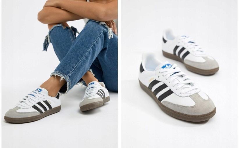 adidas buty damskie samba