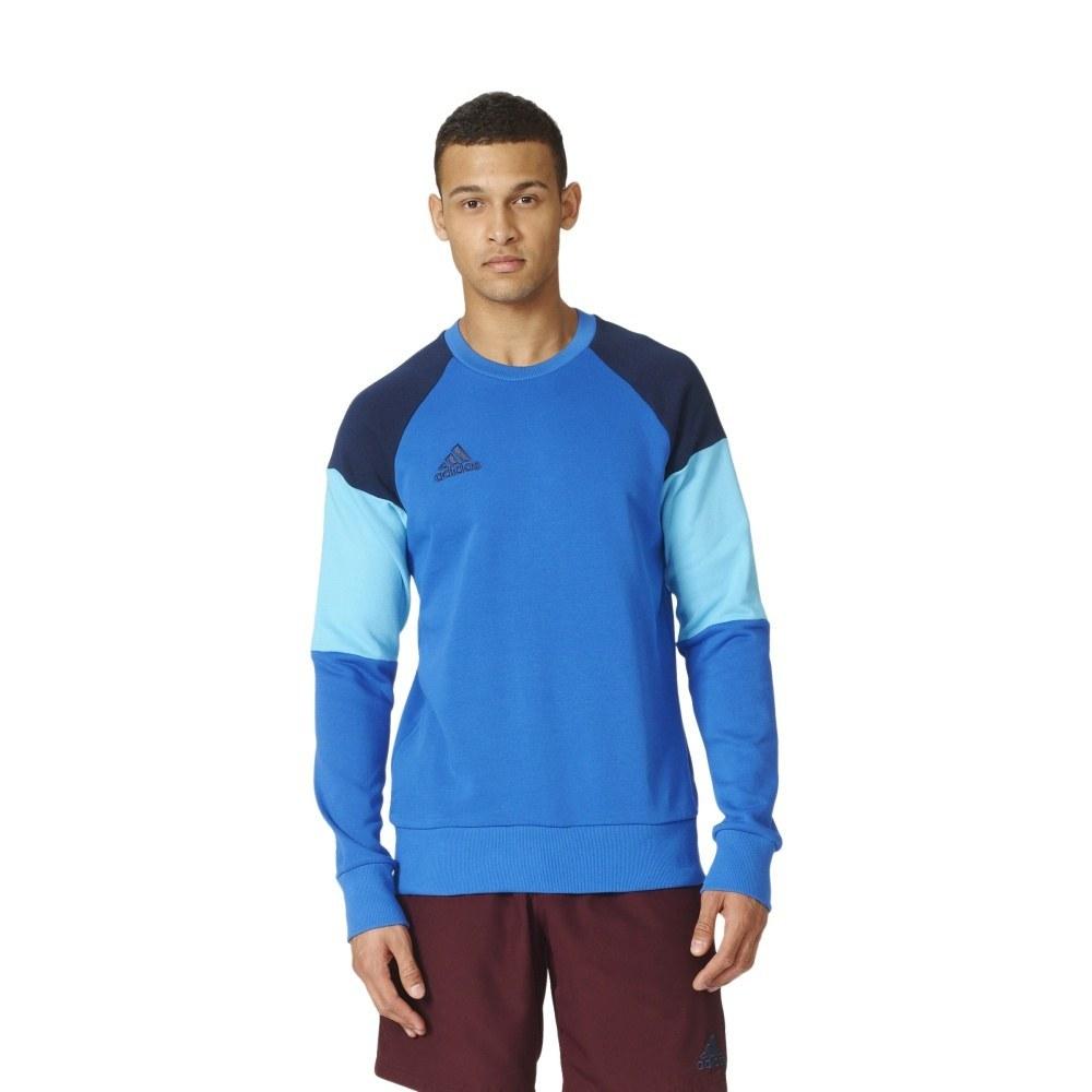 Bluza adidas Condivo 16 Swt Top AC4300 XS